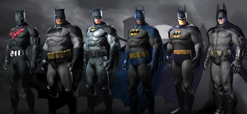 Batman: Arkham City – Datum und Preis für DLCs bekannt