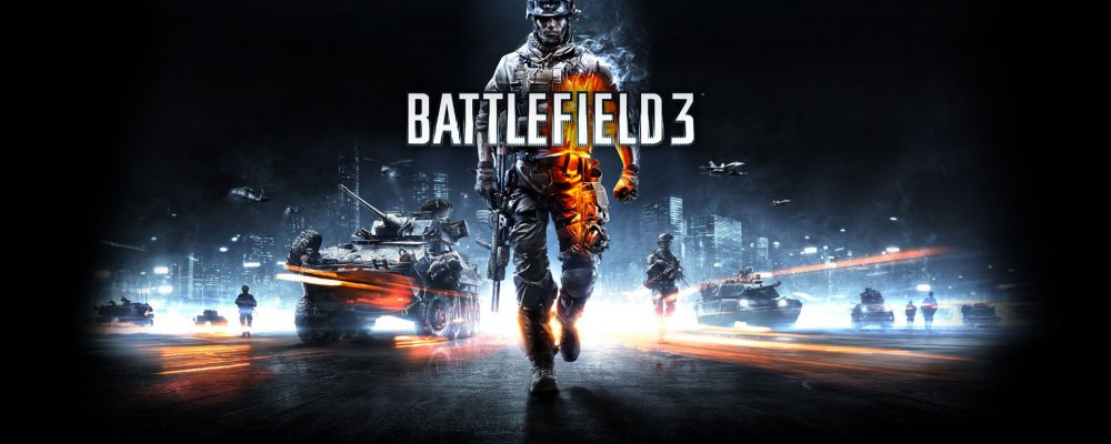Battlefield 3 – Caspian Border Map in der offenen Beta wieder freigeschaltet