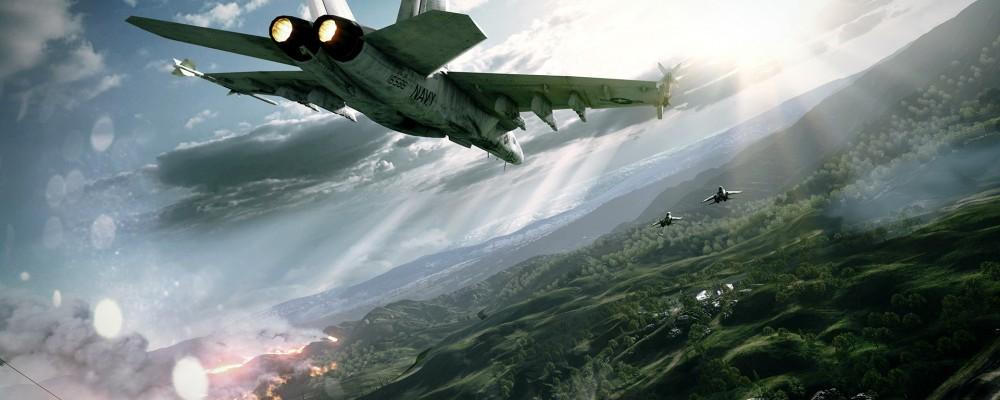 Battlefield 3 Premium auf der E3 2012 bestätigt