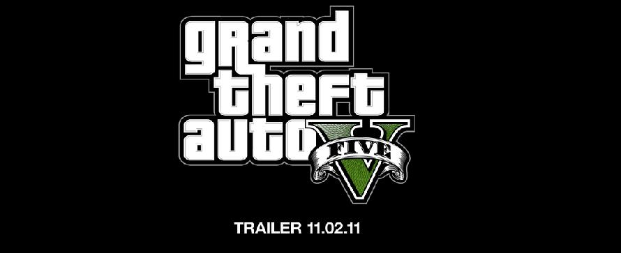 GTA V – Erster Trailer veröffentlicht