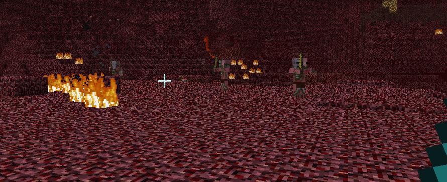 Minecraft erobert das wahre Leben!