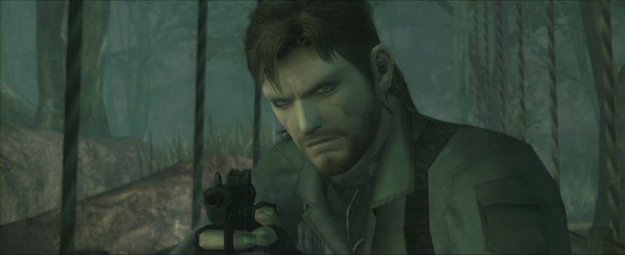 Metal Gear Solid HD Collection für Februar terminiert