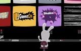 Raving Rabbids bekommen eine eigene TV-Serie