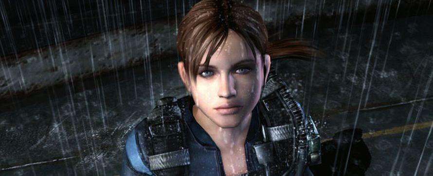 Resident Evil Revelations – Ab Ende Januar in Europa