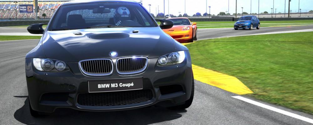 Gran Turismo Update – Entwickler enthüllt Details