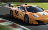 iRacing: McLaren MP4-12C GT3 kommt 2012