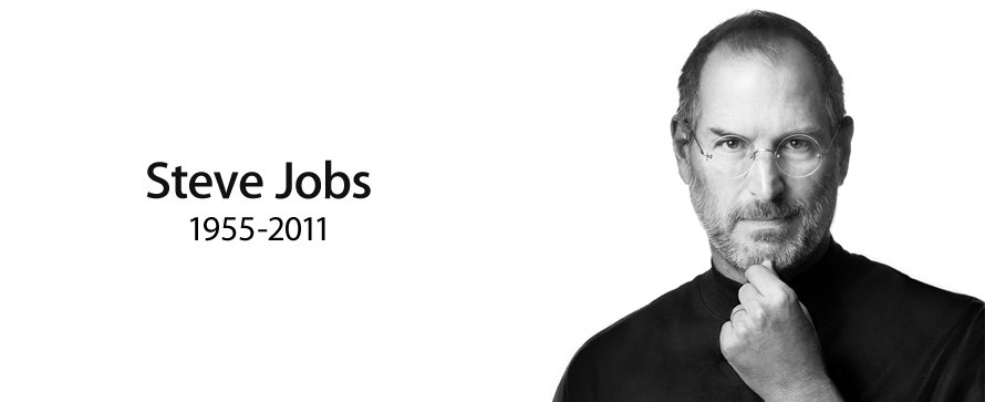 Ein Nachruf auf Steve Jobs