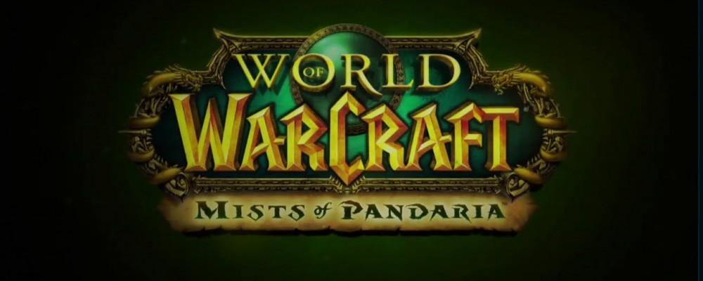 WoW – Trailer zu kommenden Erweiterung Mists of Pandaria