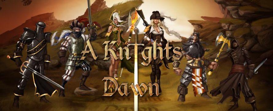 A Knights Dawn jetzt auch für Android