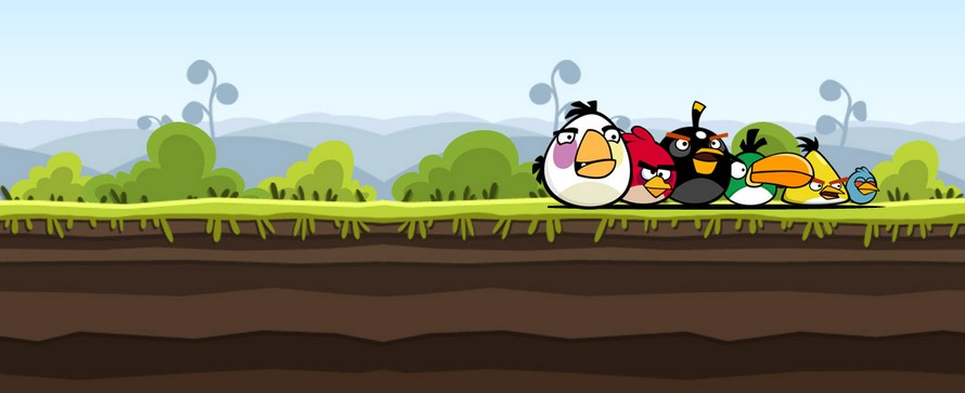Angry Birds erreicht 500 Millionen Downloads