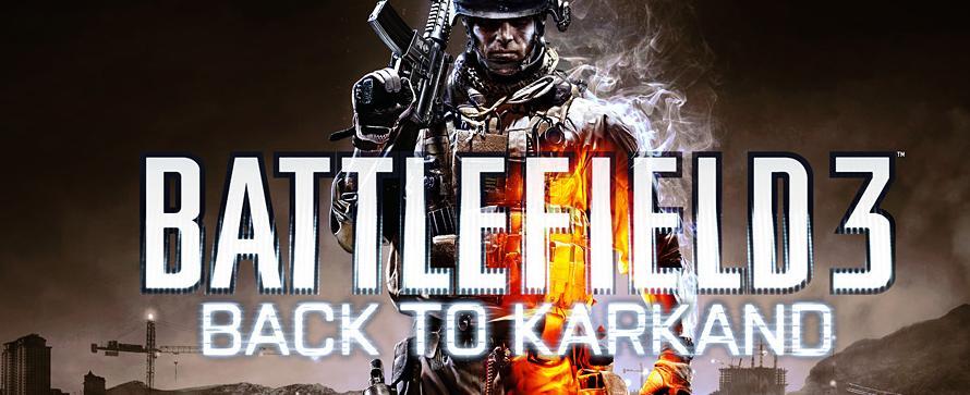 Battlefield 3 – Neuer Trailer zeigt Gulf of Oman