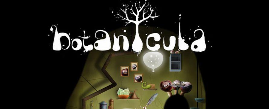 Botanicula: Das neue Spiel der Machinarium Macher kommt 2012