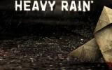 Heavy Rain erscheint als Director's Cut