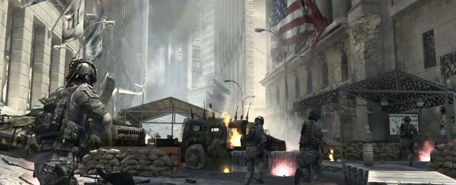 Call of Duty: Modern Warfare 3 – Feedback entscheidet über Karten