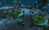 Weltereignis in World of Warcraft – Pilgerfreudenfest 2011