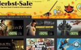 Steam Herbst-Sale – Tag 3 mit Deus Ex, GTA IV und Space Marine