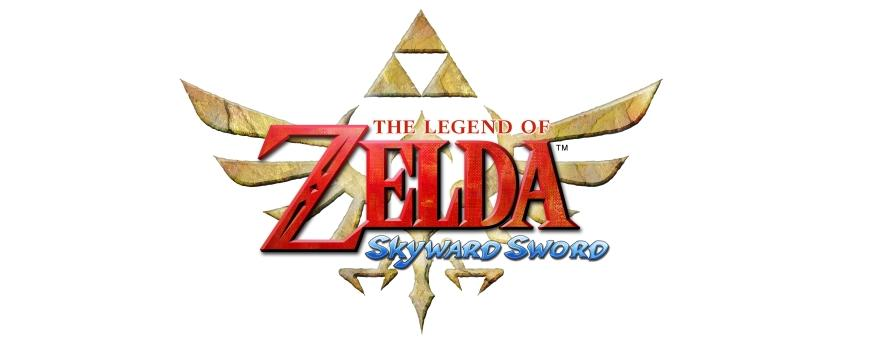 The Legend of Zelda: Skyward Sword – Bald in HD auf der Switch?