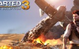 Uncharted 3: Drake's Deception reviewed – Das Schatzjägerspiel im Test