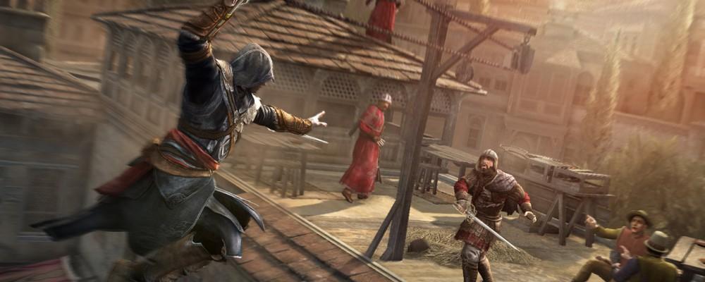 """Assassin's Creed – Gerüchteküche: """"Nichts ist wahr, alles ist erlaubt"""""""