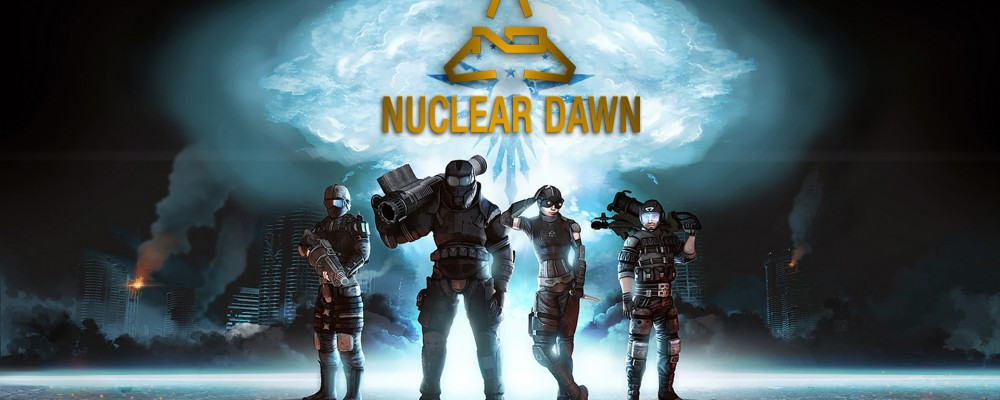 Nuclear Dawn reviewed – Das FPS RTS im Test