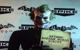 """Video Game Awards 2011 – Hat Joker den Namen des """"Batman: AC""""-Nachfolgers enthüllt?"""