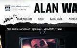 Alan Wake – Homepage wird für American Nightmare vorbereitet