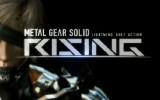 Metal Gear Solid Rising – Revengeance Trailer geleakt und Entwickler bekannt