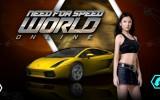 Need for Speed World – Luxuswagen für 77 Euro erhältlich