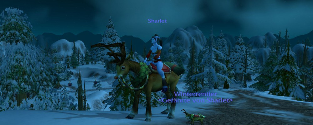 World of Warcraft – Event-Guide zum Winterhauchfest