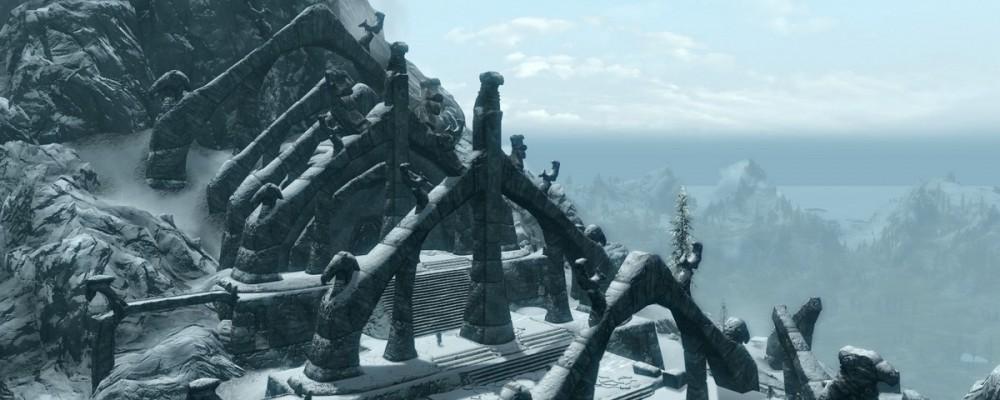The Elder Scrolls V: Skyrim: DLC-Beta für Xbox-Nutzer