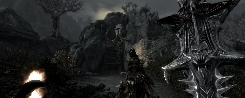 The Elder Scrolls V: Skyrim – DLCs so umfangreich wie Erweiterungen