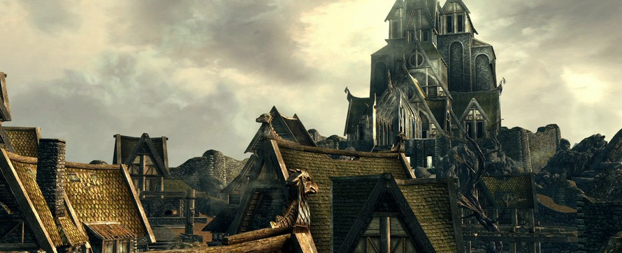 Skyrim räumt bei den Interactive Achievement Awards ab