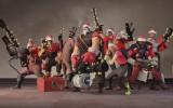 Frohe Weihnachten und gesegnetes Fest