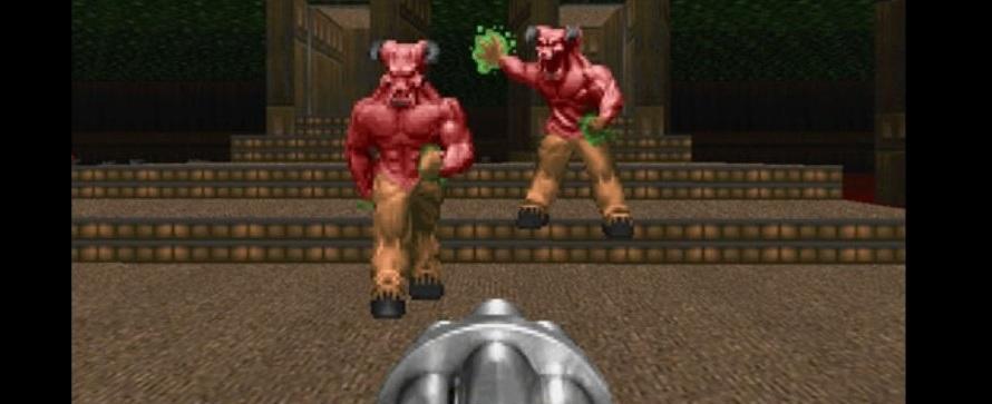 Doom is back! – Ego-Shooter seit heute per Xbox Live in Deutschland verfügbar