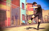FIFA Street – Details zum Social Street Network