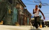 *ERINNERUNG* Grand Theft Auto V – Morgen kommt der neue Trailer!