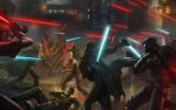 EA-Aktie gerät unter Druck – SWTOR erfüllt nicht die Erwartungen