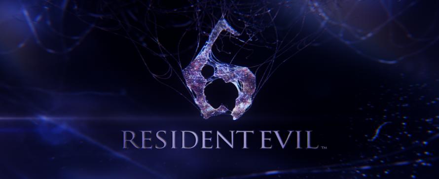 Resident Evil 6 – Spiele geklaut!