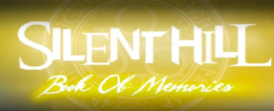 Silent Hill: Book of Memories – Infos zum Gameplay und Inhalt