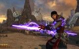 Star Wars: The Old Republic das zugänglichste Mainstream-Spiel für körperlich behinderte Spieler