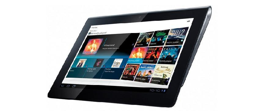 Sony Tablet S – 100 Dollar Preisnachlass
