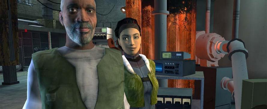 Half Life 3 – Steam-Gruppe organisiert Flashmob wegen fehlender Neuigkeiten