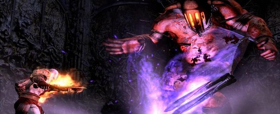 God of War 4 – Offizielle Ankündigung im Februar?