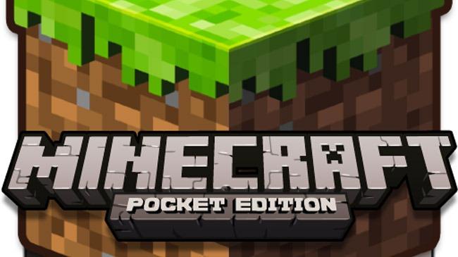 Minecraft Pocket Edition rund 700.000 Mal verkauft