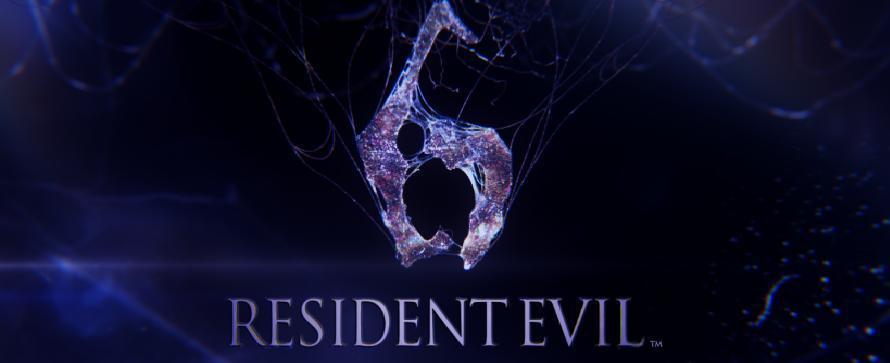 Resident Evil 6 – Infos, Charaktere und Releasedatum