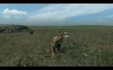 Kämpfende Ninja Hasen – Overgrowth Alpha