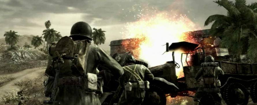 Call of Duty erscheint für die PlayStation Vita