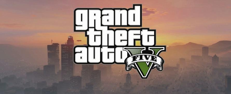 GTA V – Release zu Weihnachten 2012?