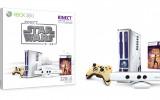 Kinect Star Wars: Release am 3. April 2012 und limitierte Star-Wars-Xbox