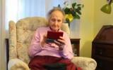 100-Jähriger Nintendo-DS-Fan empfiehlt tägliches Spielen